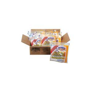 Great Northern Popcorn Portionsförpackning 12 oz 24 pack Gul