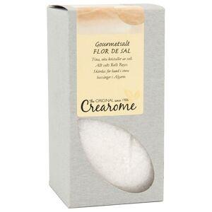 Crearome Gourmetsalt Flor de Sal, 500 g