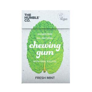 Humble Brush Tuggummi Fresh Mint