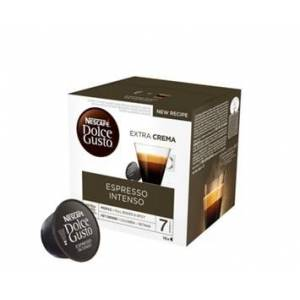 Dolce Gusto Espresso Intenso