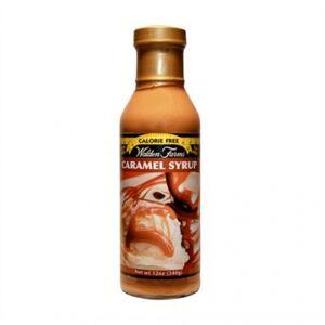 Walden Farms, 355 ml, Caramel Syrup