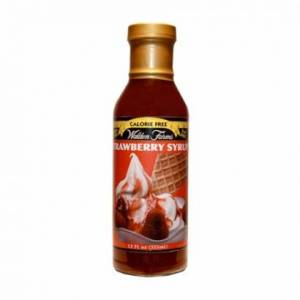 Walden Farms, 355 ml, Strawberry Syrup