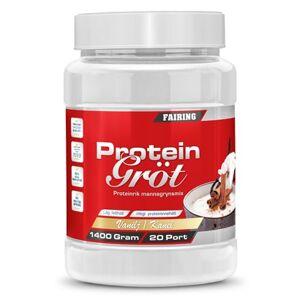 Fairing Proteingröt, 1,4 kg