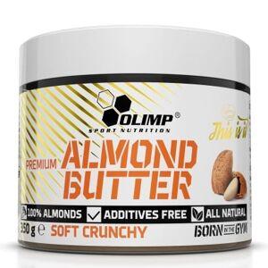 Olimp Sport Nutrition Olimp Almond Butter, 350 g