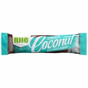 NJIE Candy Bars, 30 g