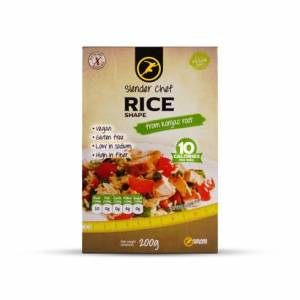 Slender Chef Rice