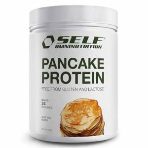 Self Omninutrition SELF Pancake Protein