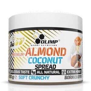 Olimp Sport Nutrition Olimp Almond Coconut Spread, 300 g
