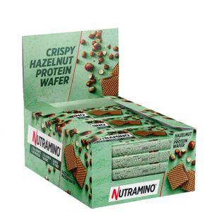 Nutramino 12 x Nutramino Nutra-GO Protein Wafer, 39 g