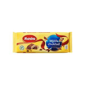 Marabou Mjölkchoklad 24x100g/fp
