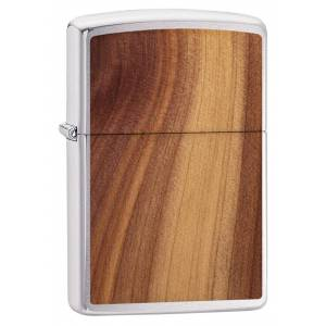 Zippo 29900 WOODCHUCK USA Cedar