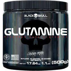 Black Skull Glutamine Black Skull - 500g