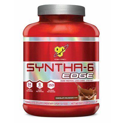 Syntha Edge BSN - Unissex