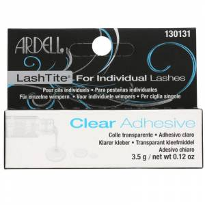 Ardell Lashes Clear Adhesive