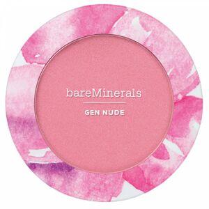 bareMinerals Floral Utopia Gen Nude Powder Blush Im Freesia