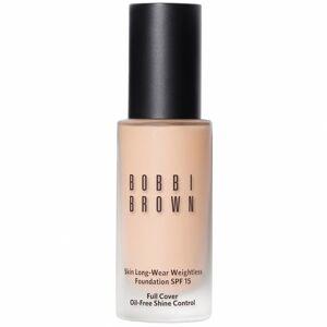 Bobbi Brown Skin Long-Wear Weightless Foundation SPF 15 Neutral Porcelain