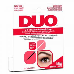 Ardell Duo 2-In-1 Brush-On Adhesive