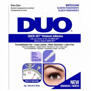 Ardell DUO Quick-set Brush-on Clear (5g)