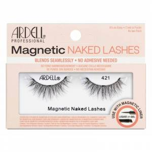 Ardell Magnetic Naked Lashes 421