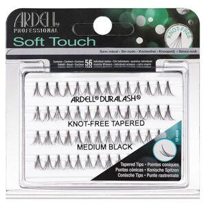 Ardell Soft Touch DuraLash Knot Free - Medium Black