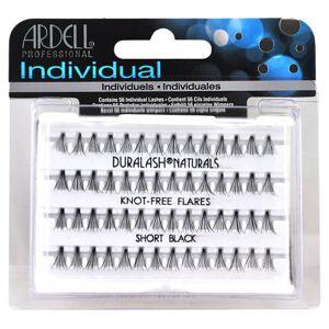 Ardell Individuals DuraLash Knot Free - Short Black