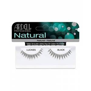 Ardell Natural Luckies Black
