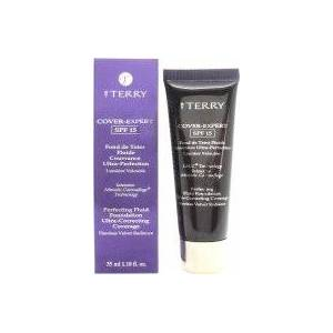 By Terry Cover Expert Perfecting Fluid Foundation SPF15 35ml - N1 Fair Beige
