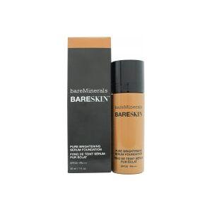 bareMinerals Bareskin Pure Brightening Serum Foundation SPF20 30ml - 16 Bare Almond
