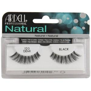 Ardell Natural Fashion Lashes – 120 Black