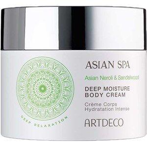ARTDECO Asian Spa Deep Relaxation Deep Moisture Body Cream 200 ml