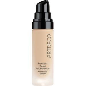 ARTDECO Teint Make-up Perfect Teint Foundation No. 52 Golden Bisquit 20 ml
