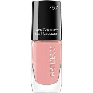 ARTDECO Nails Nail Polish Art Couture Nail Lacquer Nr. 787 Peach Parfait 10 ml