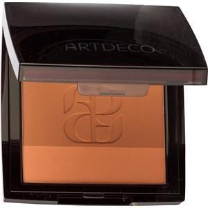 ARTDECO Teint Powder & Rouge Satin Blush Nr. 40 12 g