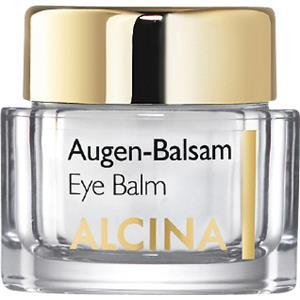 Alcina Kosmetiikka Teho ja hoito Silmäbalsami 15 ml