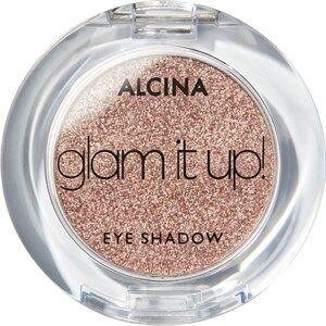 Alcina Meikit Eyes Glam It Up! Eyeshadow No. 01 Golden Sand 1 Stk.