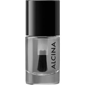 Alcina Meikit Nails Brilliant Top & Base Coat 1 Stk.