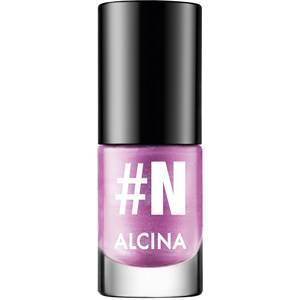 Alcina Meikit Nails Nail Colour No. 070 York 5 ml