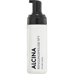 Alcina Kosmetiikka No. 1  puhdistusvaahto No.1 150 ml