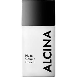 Alcina Meikit Iho Nude Colour Cream 35 ml