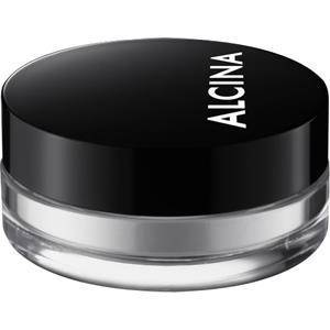 Alcina Meikit Iho The Power of Light Luxury Loose Powder Transparent 1 Stk.