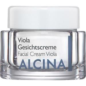 Alcina Kosmetiikka Kuiva iho Viola kasvovoide 250 ml