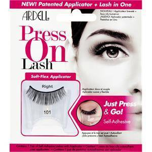 Ardell Silmät Ripset Press On Lashes 101 1 Stk.