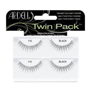 Ardell Silmät Ripset Twin Pack Lash 110 1 Stk.