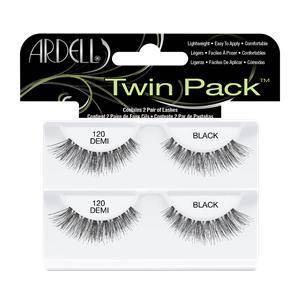 Ardell Silmät Ripset Twin Pack Lash 120 1 Stk.