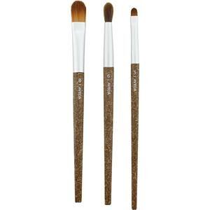 Aveda Meikit Välineet Laukut Flax Sticks Special Effects Brush Set 3 Stk.
