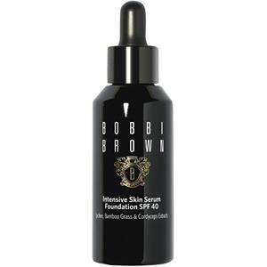 Bobbi Brown Meikit Meikkivoide Intensive Skin Serum Foundation Nr. 8.0 Walnut-WN 30 ml