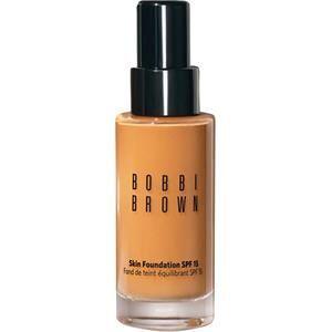 Bobbi Brown Meikit Meikkivoide Skin Foundation SPF 15 Golden Honey 30 ml