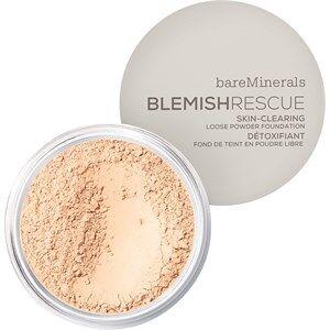 bareMinerals Kasvomeikki Meikkivoide Blemish Rescue Loose Powder Foundation Light 6 g