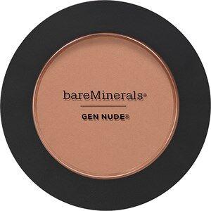 bareMinerals Kasvomeikki Poskipuna Gen Nude Powder Blush Let's Go Nude 6 g
