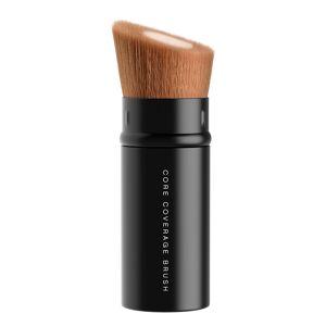bareMinerals Core Coverage Brush Beauty WOMEN Makeup Makeup Brushes Face Brushes Nude BareMinerals